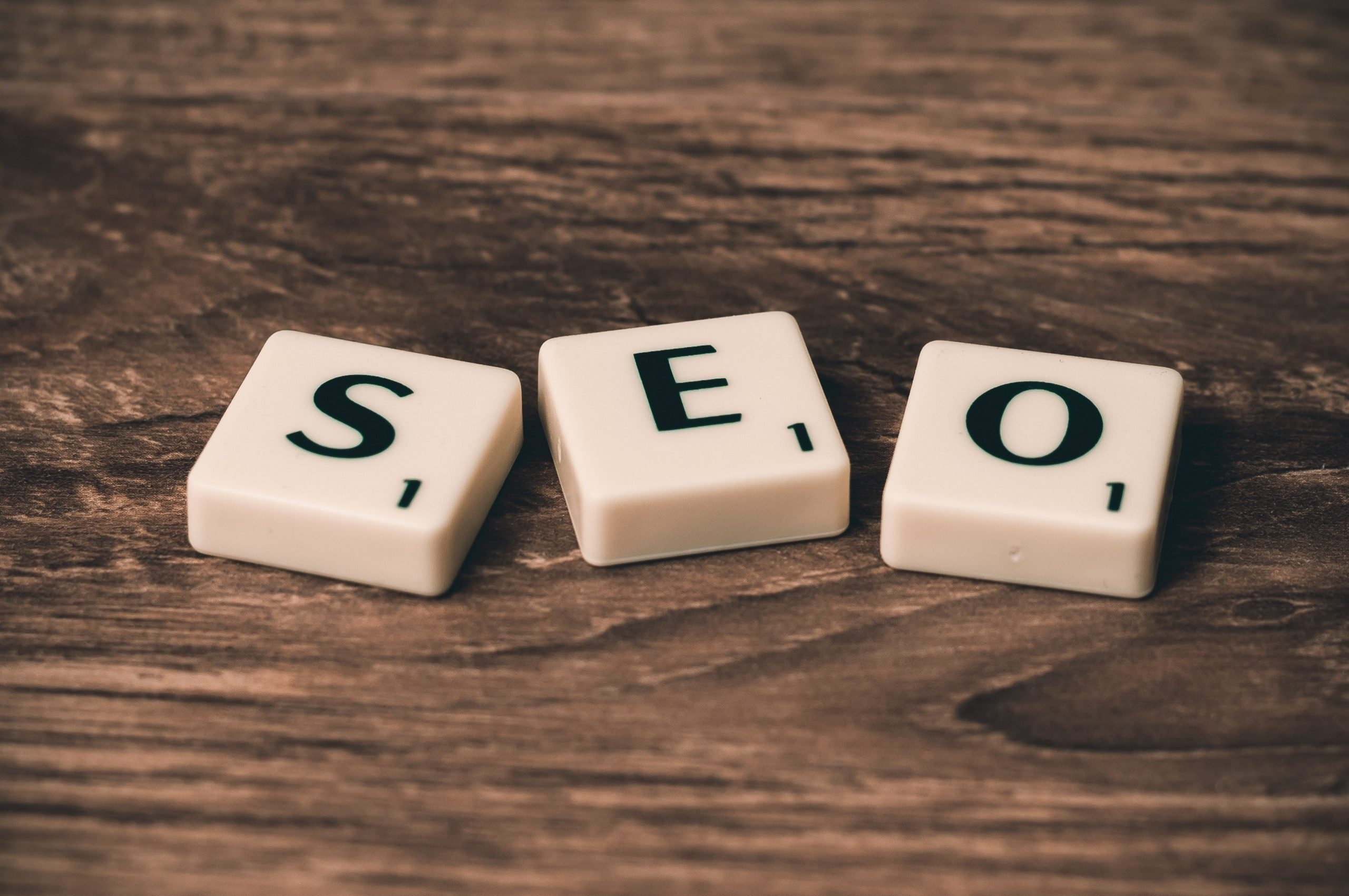 So you have a new website but what about SEO?
