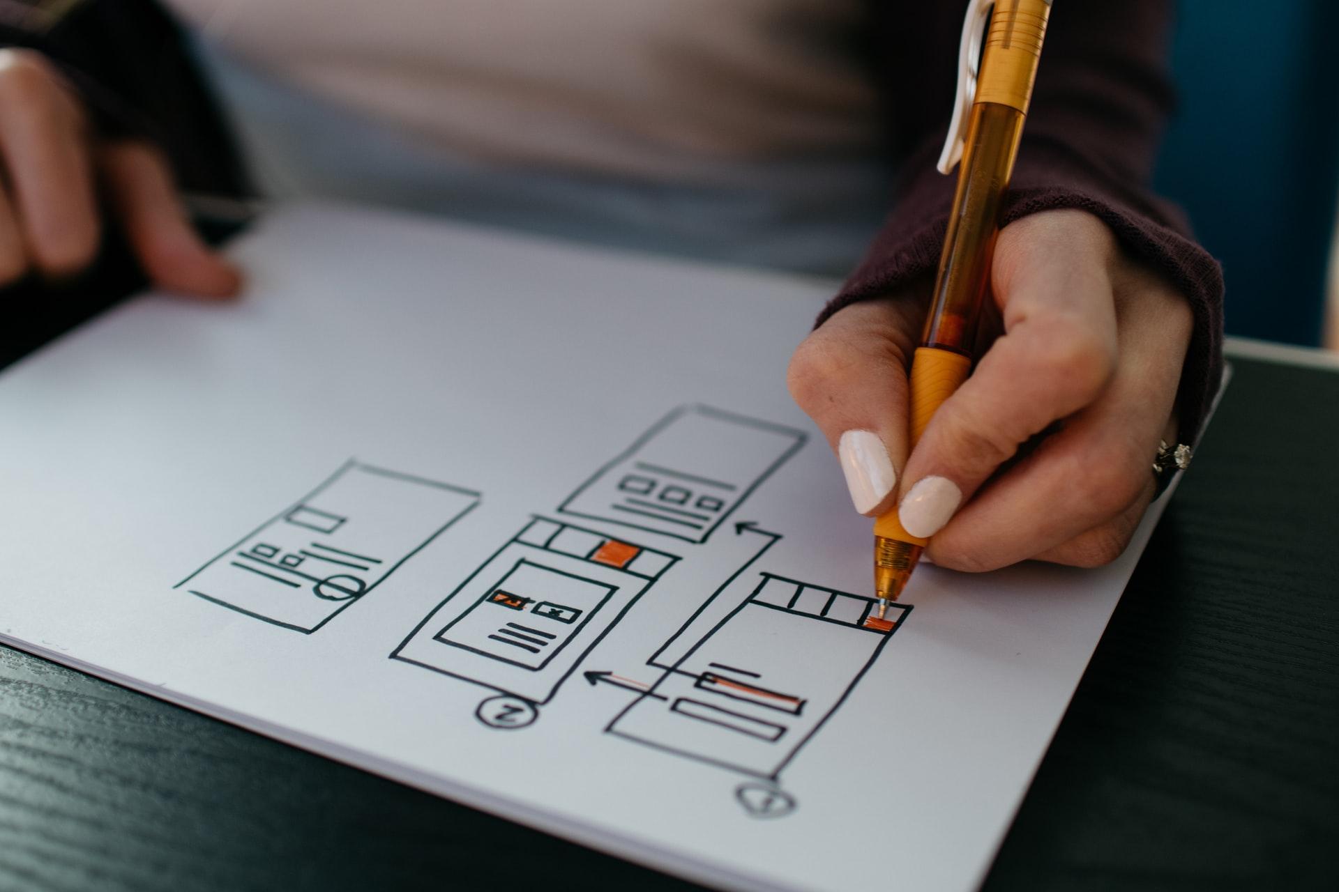 Making Your Website Navigation Smoother