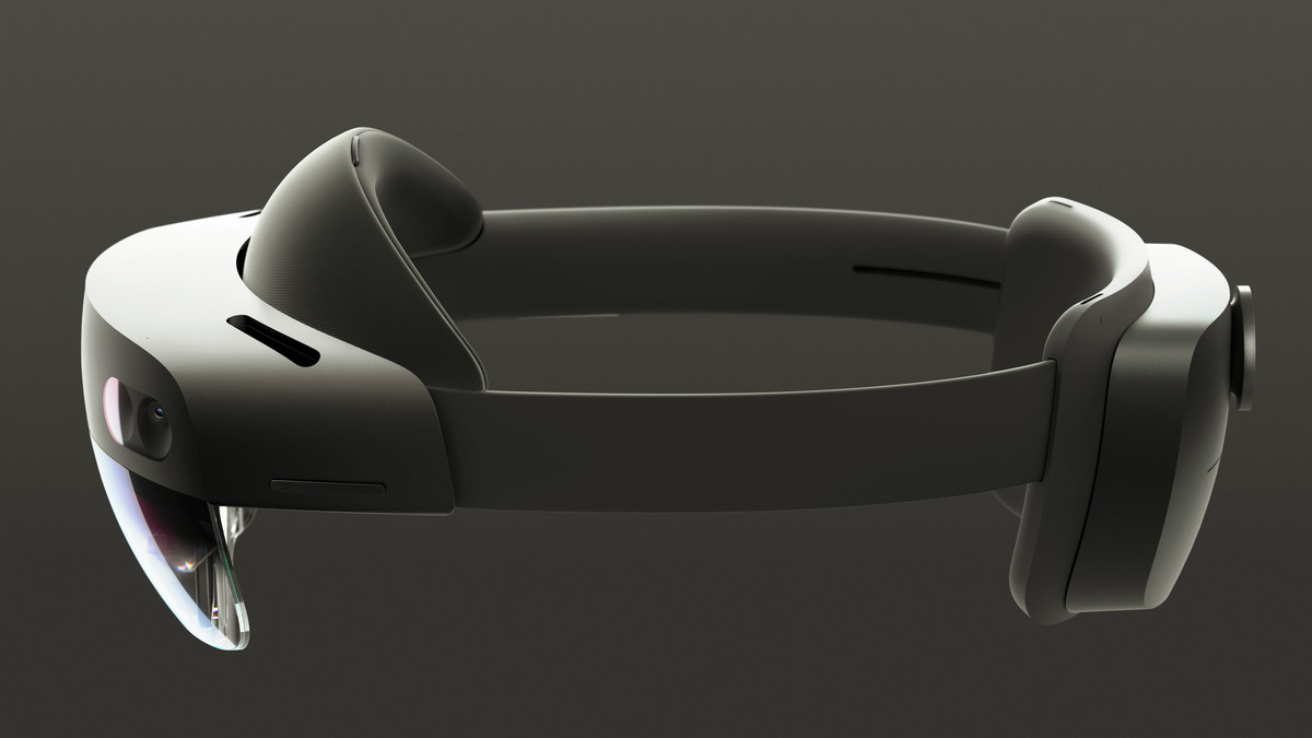 HoloLens, Mixed Reality and Helping those with disabilities prepare for the World